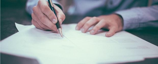rédaction des contrats