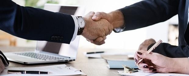 partenariat dans la création d'une unité de production