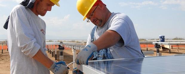 recherche de prestataires dans les énergies renouvelables