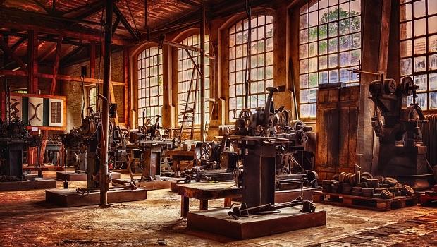 services industriels proposés par Dexpert